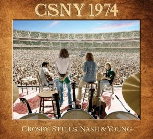 CSNY Recordings/Rhino