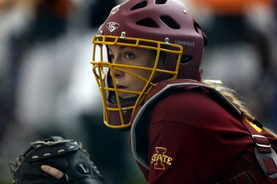 Softball: Iowa State defeats the Sycamores of Indiana State