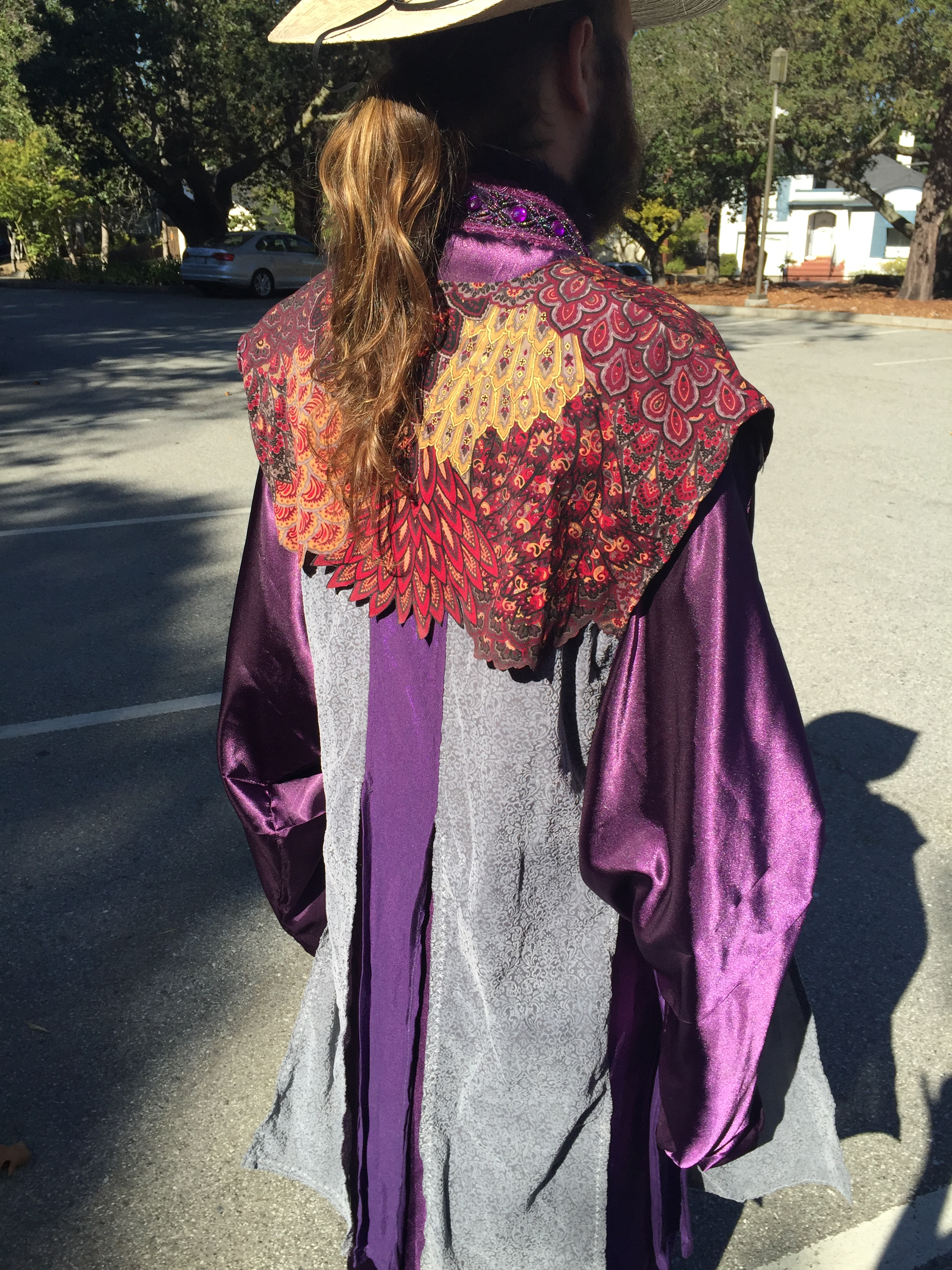 Wizard Robes part 1