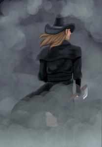 I need a better mist effect.