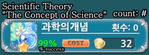 Princess Maker Kakao Science