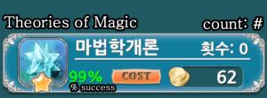 Princess Maker Kakao Magic