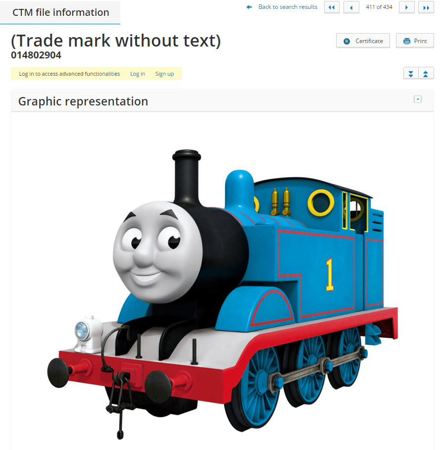 Thomas the Tank Engine (1)