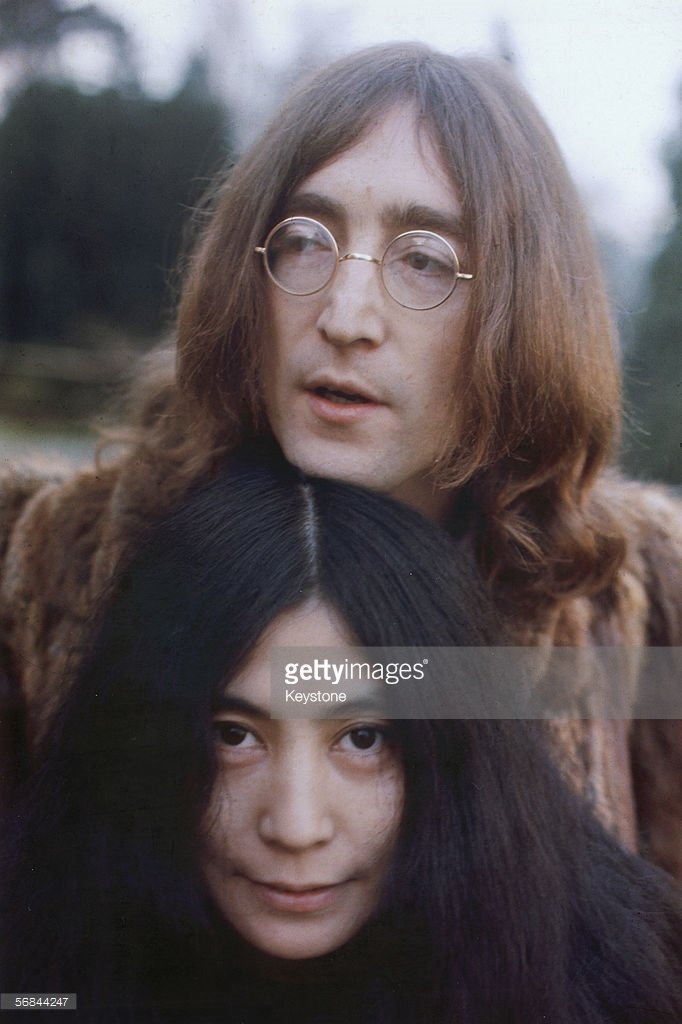 John Lennon Trademarks – Yoko Ono Applies for John Lennon TMs