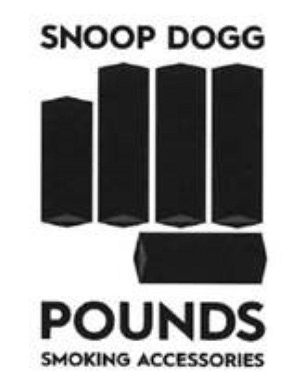 Snoop Doog Pounds Smoking Accessories