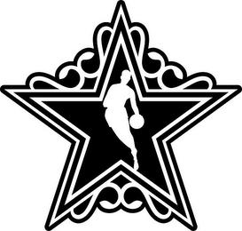 NBA nola trademark logo 2