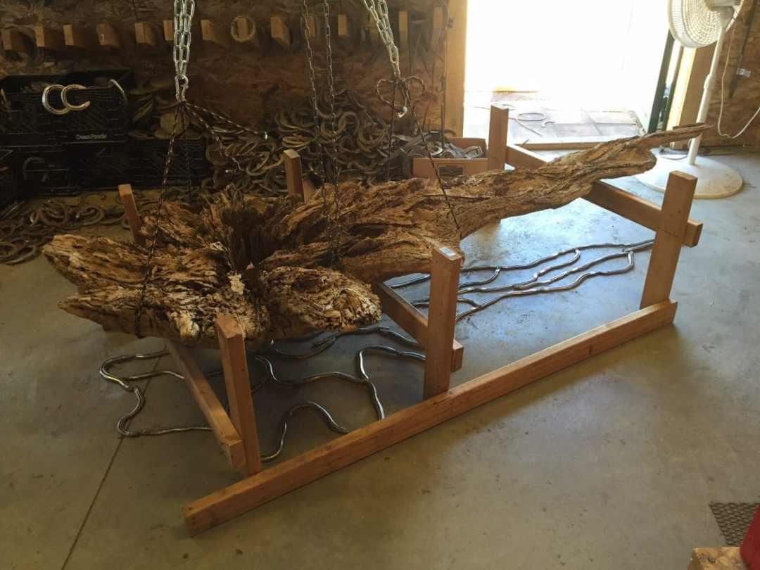 Cottonwood Coffee Table