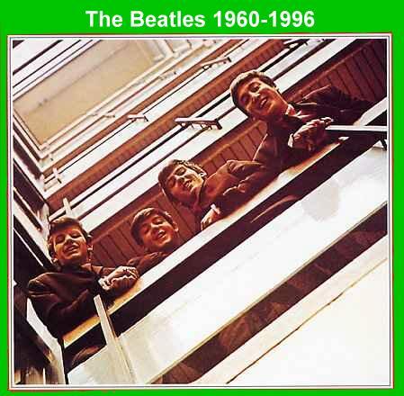 The Beatles - The Green Album