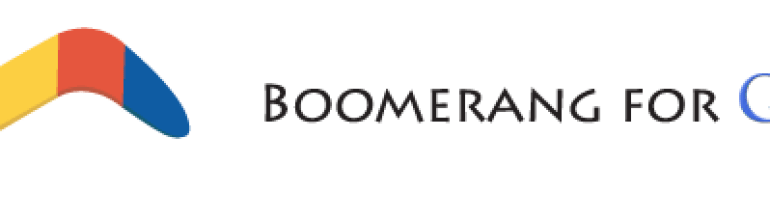 Boomerang Optimizes Your Emails in Gmail For Better Response