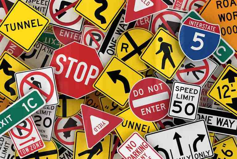 Brian D. Avery discusses the importance of meeting and event safety signage