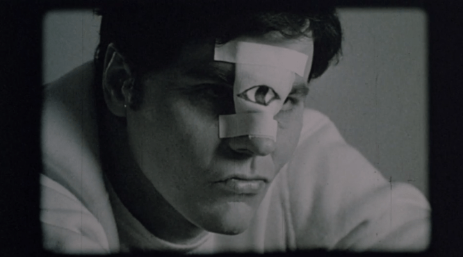 Scanners 1981 third eye