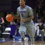 Kansas St. will most likely be without Marcus Foster again today vs. Texas.