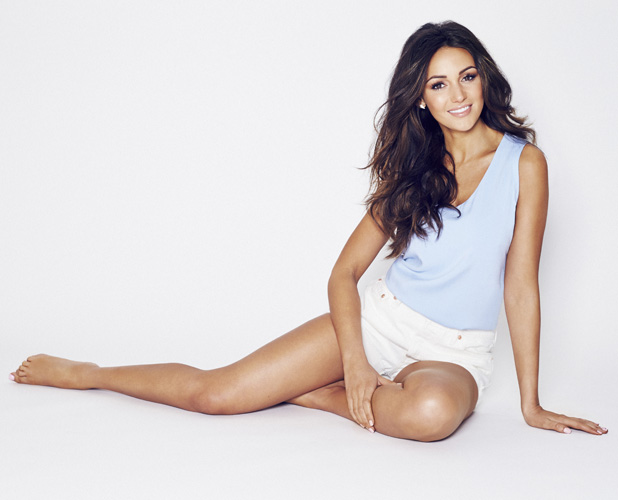 Image result for michelle keegan