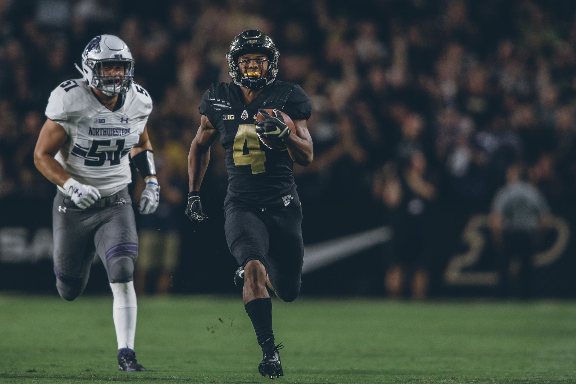 MyBookie ag posts first odds to win 2019 Heisman Trophy