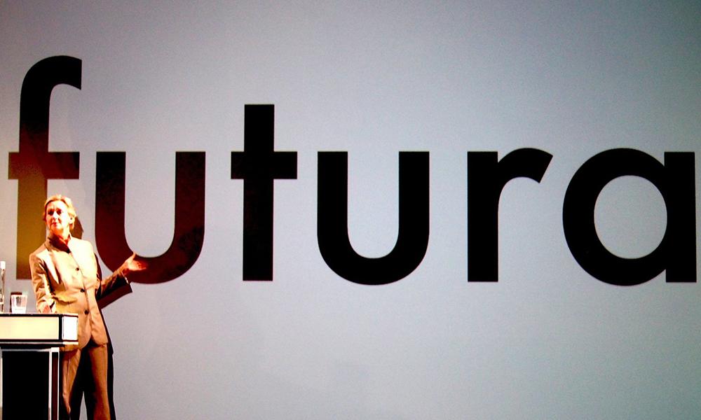 Futura (2016)