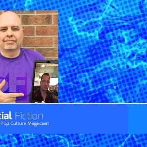 Sequential Fiction - Comics and Pop Culture