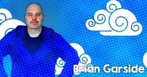 Brian Garside - Twitter Card
