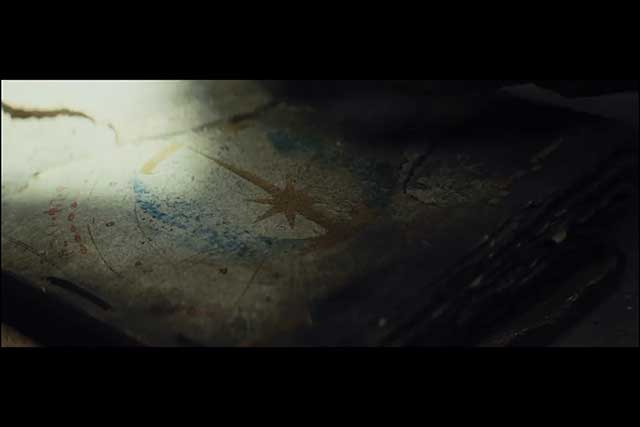 The Last Jedi - Jedi Symbol