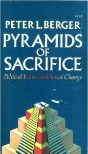 Berger Pyramids of Sacrifice