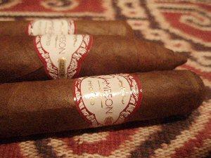 Jameson Cigars