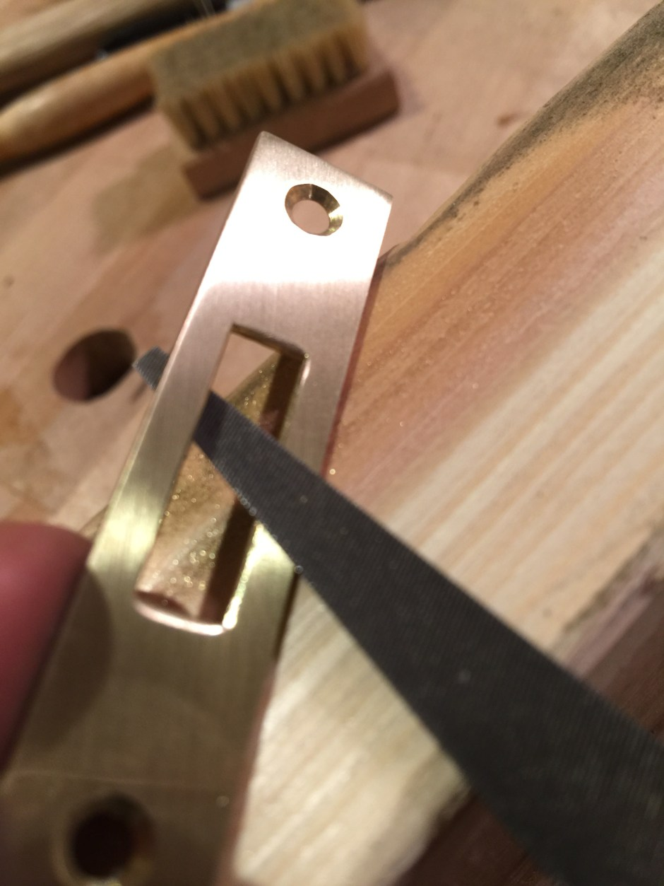 file work lock catch