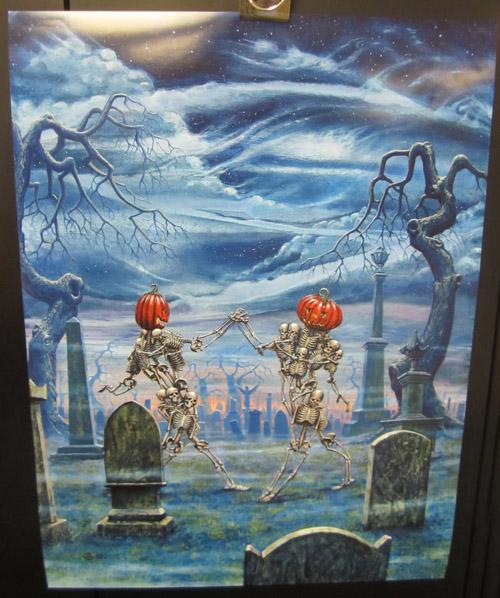 Cemetery Dance Collectors Club 4