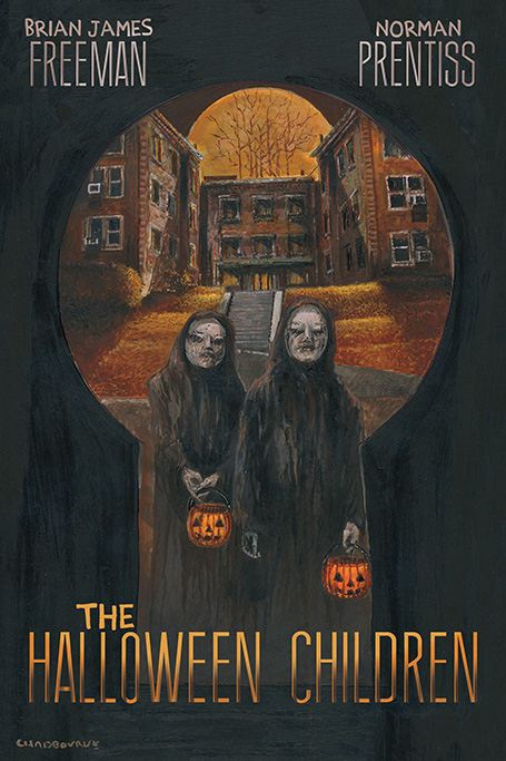 The Halloween Children
