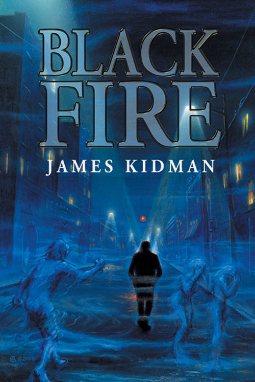 Black Fire Limited Edition