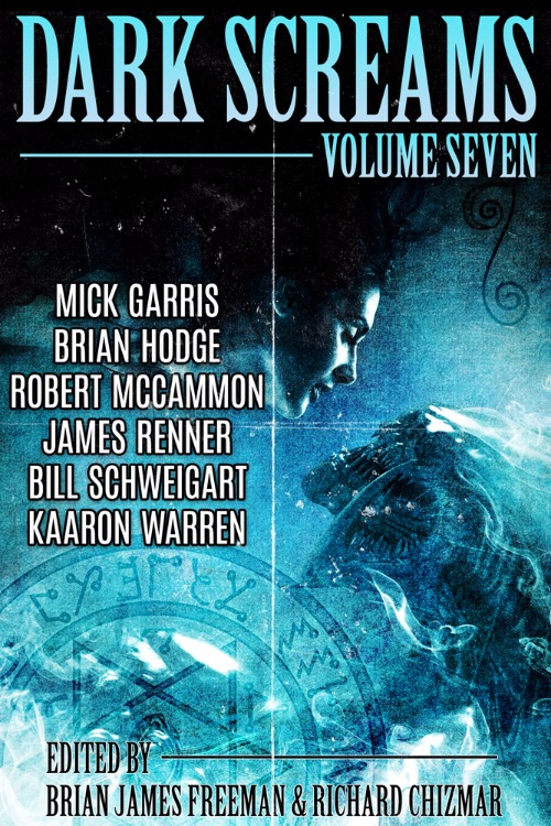 Dark Screams Volume Seven eBook