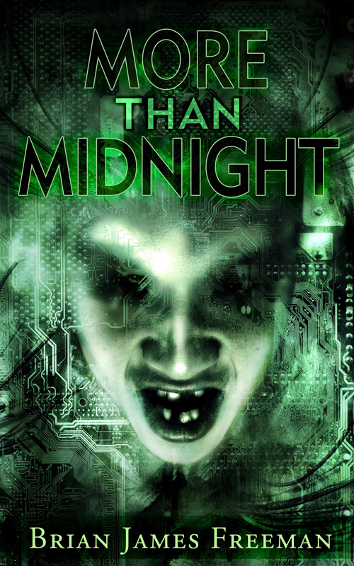 More Than Midnight trade paperback
