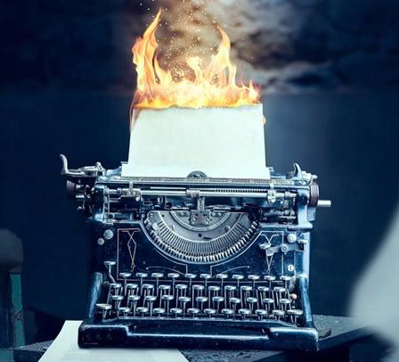 burningtypewriterCROPPED