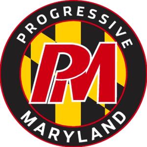 Progressive Maryland logo