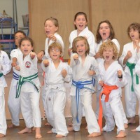 KarateWA Perth Kids