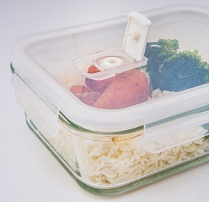 Best Meal Prep Container Secure Lid