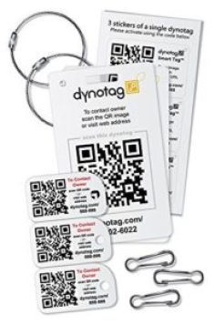 what are the best smart luggage tags
