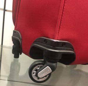 TravelPRo MaxLite 4 Spinner Wheels