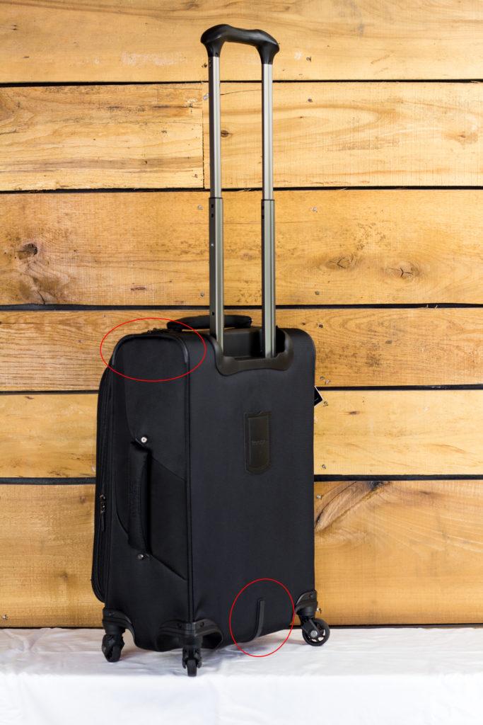 TravelPro Corner Protection