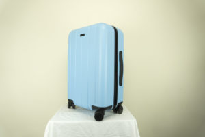 Chester Carry On Luggage tote