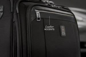 TravelPro Platinum Magna 2 Leather Accents