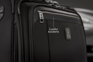 TravelPro Platinum Magna 2 Leather Accents