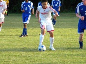 Brian Fischer Jeffersonville Soccer