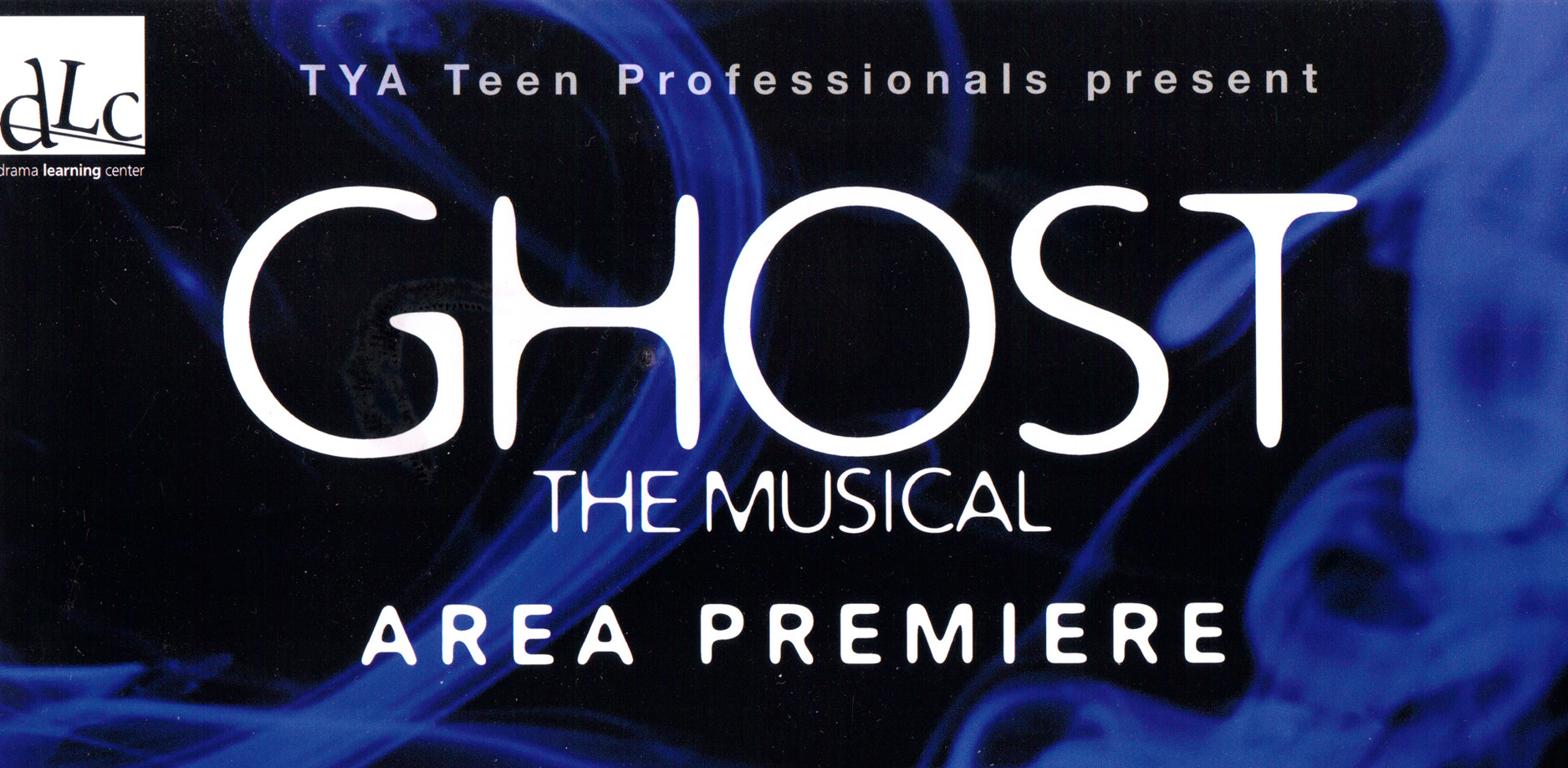 'Ghost: The Musical' at the Drama Learning Center and TYA