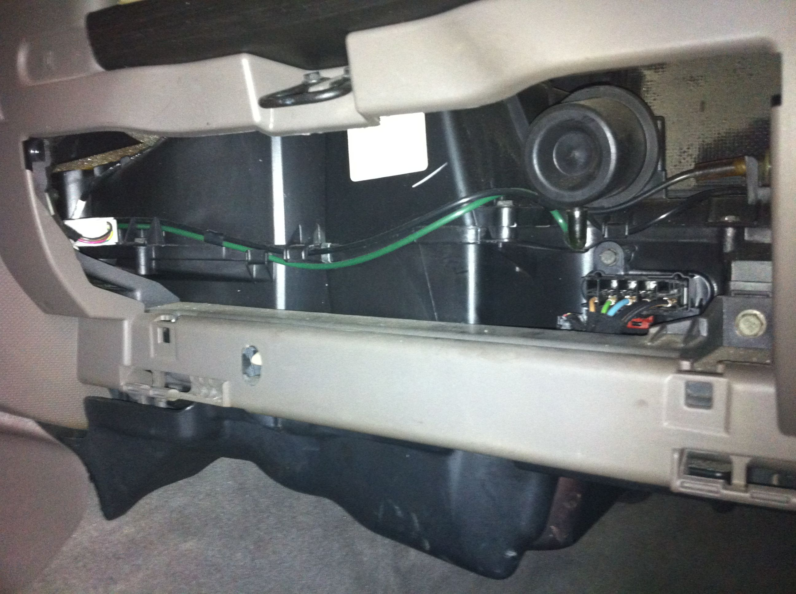 2005 Dodge Caravan Fuel Filter Location Jeep Cherokee