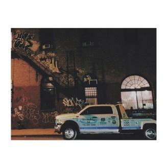 Wythe Ave - Brooklyn