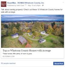 Whatcom County Homes for Sale