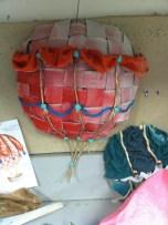 weaving texture