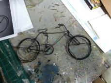 medium bike