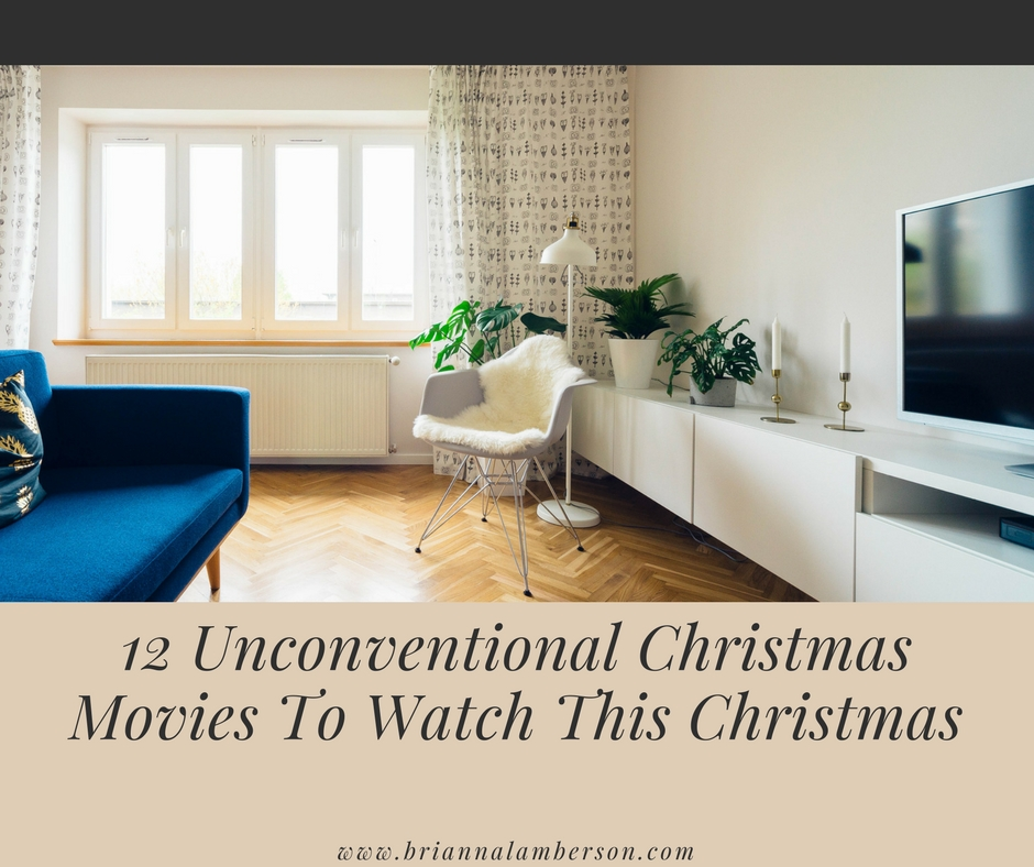 Top 12 Unconventional Christmas Movies
