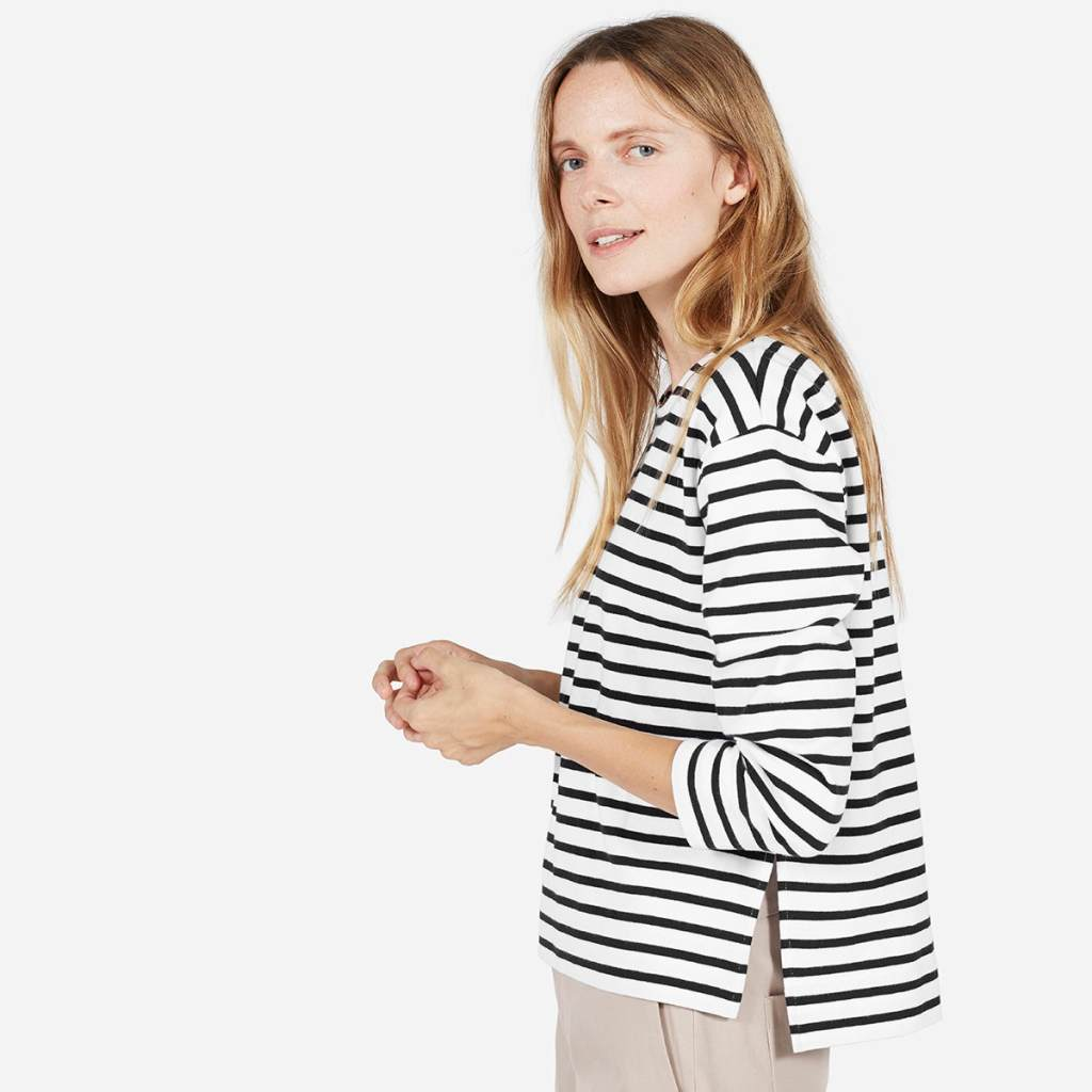 The Devil's Cloth | A History of Stripes | J. Crew's National Stripe Day
