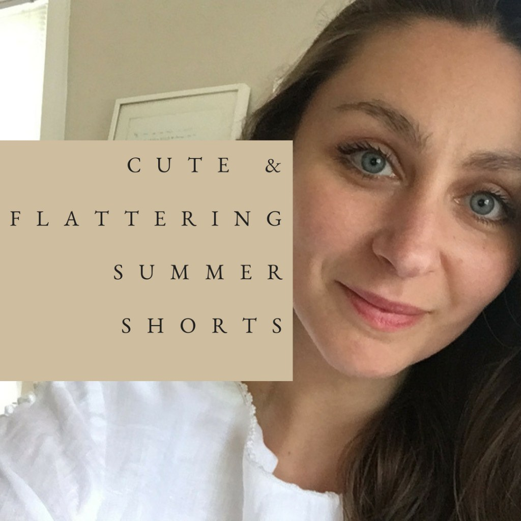 Cute And Flattering Summer Shorts That Don't Chafe + Alternatives To Wearing Shorts